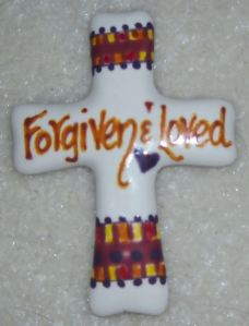 Forgiven & Loved