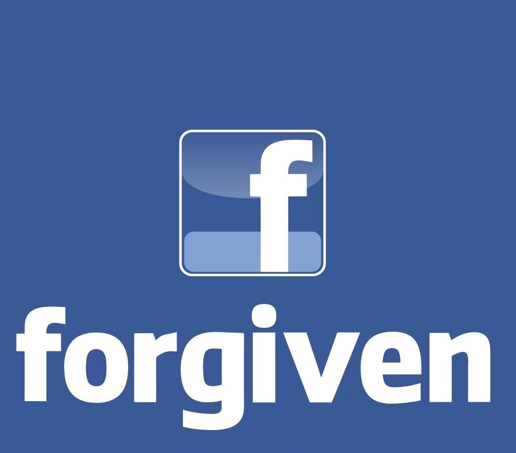 Image result for god forgives us