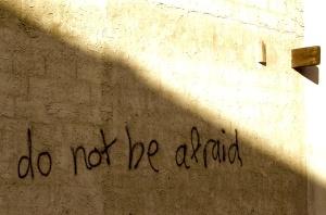 do-not-be-afraid