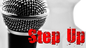 Step Up Message Series