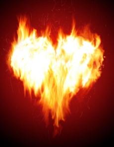 Burnning-Heart