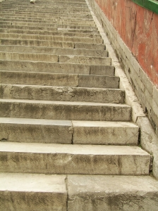 Summer_Palace,_Beijing-Stairs