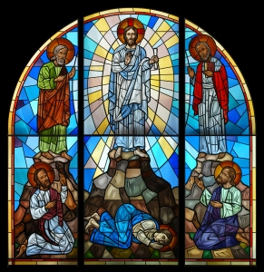 6.-Window-34-Transfiguration-Hagopian
