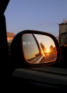 Warm-Sunset-Reflection-Through-Car-Side-Mirrors__IMG_8780_cr-347x480