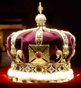Imperial-Crown-India