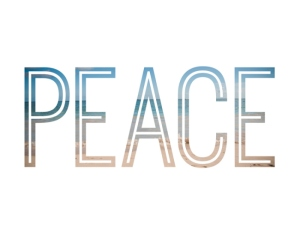 peace11x14