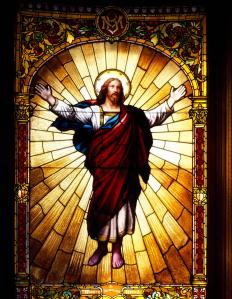 stained-glass-jesus-carol-m-highsmith