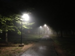 2014-05-10_03_05_07_fog_along_a_path_near_foran_hall_on_the_cook-douglass_campus_of_rutgers_university